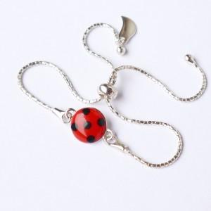 Brățară Ladybug