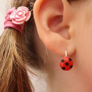 Cercei Ladybug