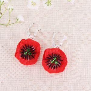 Cercei Poppy Flower