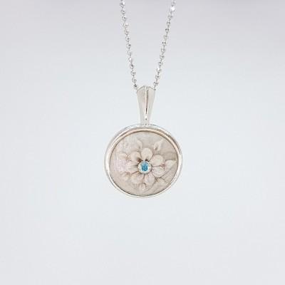 Set argint cu cristale Swarovski Precious Bride